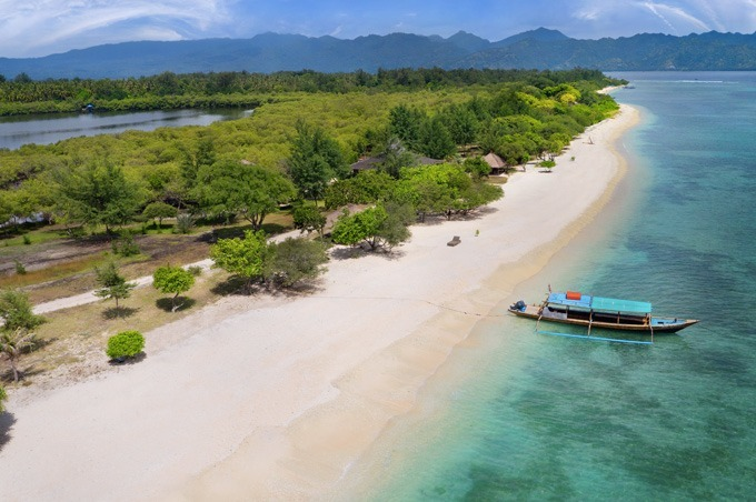 Gili Meno Guide The Ultimate Indonesian Island Destination