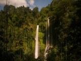 A Hidden Path In Bali: Sekumpul Falls & Galungan