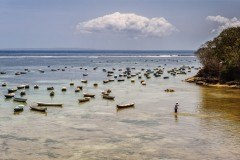 Itinerary: Nusa Lembongan