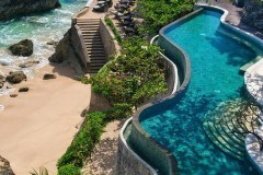 6 pools to relax by in Bali
