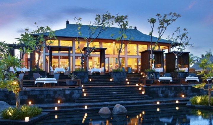 The top 5 resorts in glorious Nusa Dua