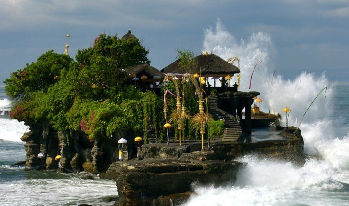 A history geek's guide to Bali
