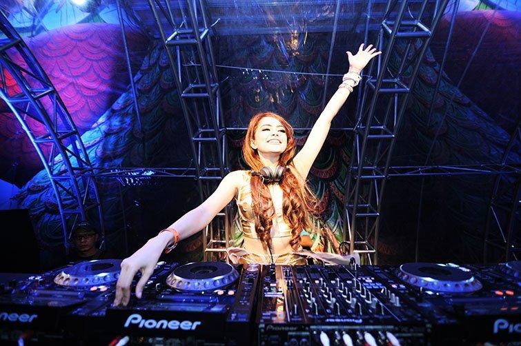 DJ Yasmin Interview: Indonesian DJ and fashion icon