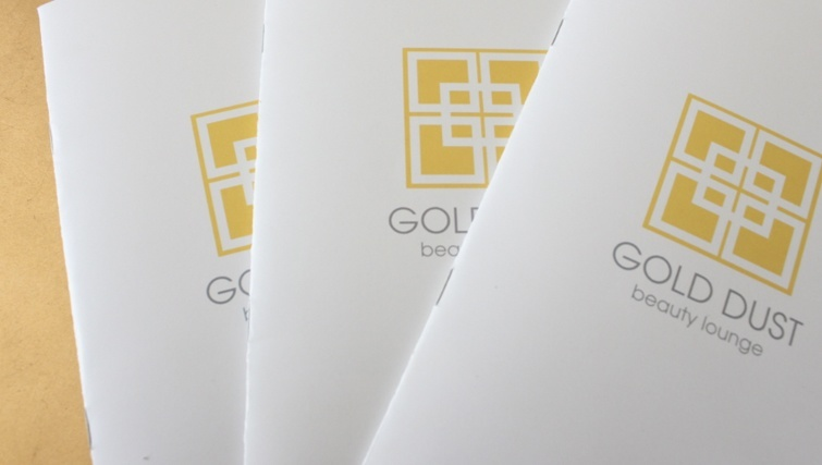 Gold Dust brochure