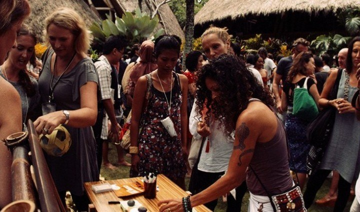 Ideas Worth Sharing at TEDxUbud