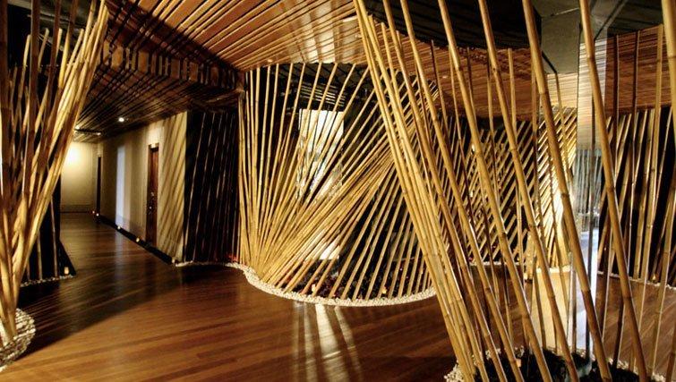 Bamboo Spa jimbaran