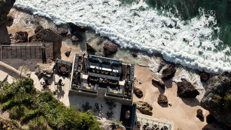 Rock Bar jimbaran