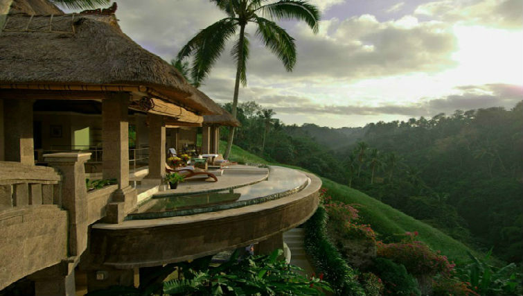 Buying land in Bali