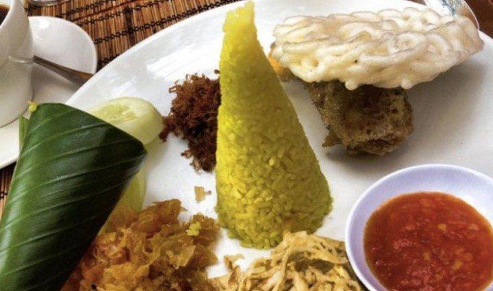 Indonesian food: Breakfast 'til midnight snack