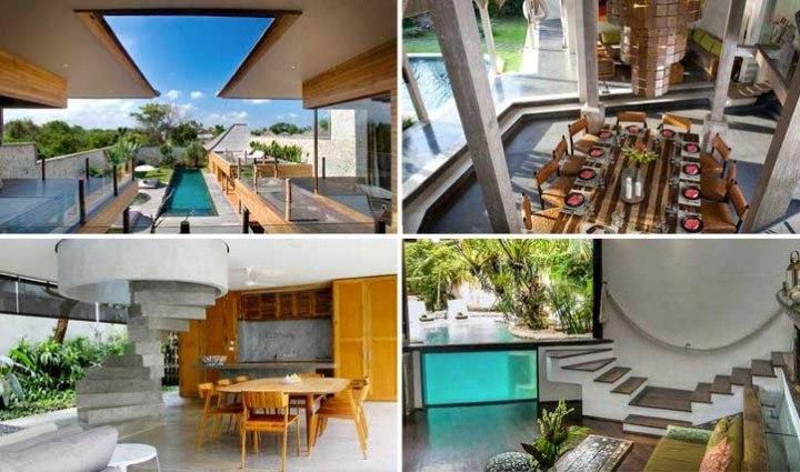 12 super sexy AirBnB villas in Seminyak and Petitenget