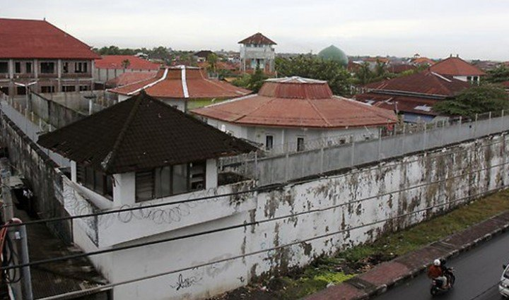 Kerobokan's main attraction is the infamous Kerobokan jail.