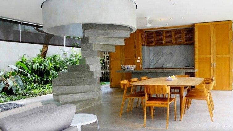 villa cempaka 99 seminyak accommodation