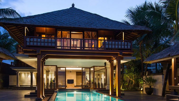 booking accommodation in bali online the legian