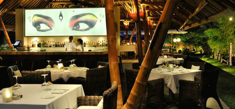 bali indonesian restaurants and food guide dining best