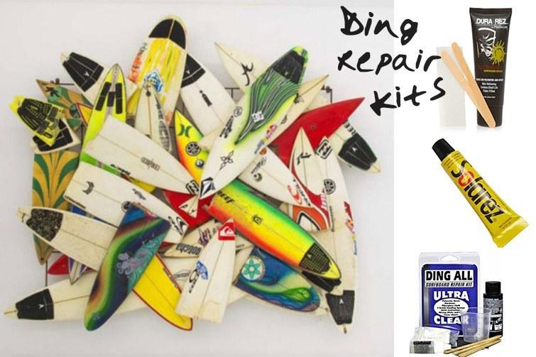 Ding Repair Kits