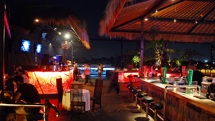 SkyGardens Bali