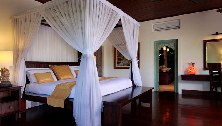 Bidadari Retreat in Ubud