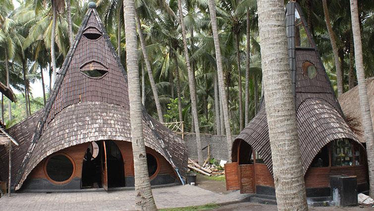 Charlys Chocolate Factory Bali