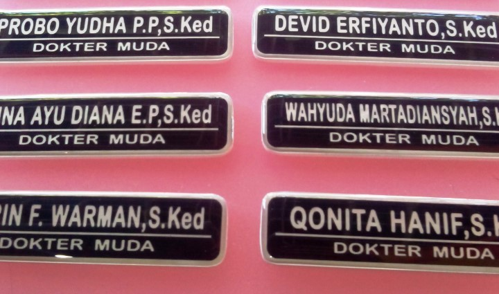 A guide to people's names in Bali