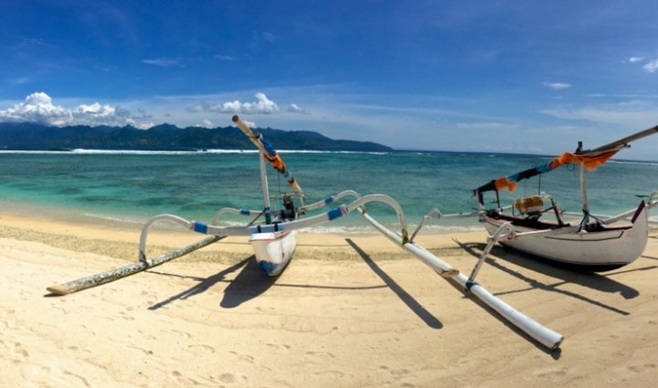 A Gili T Getaway: Holidaying for the health-conscious