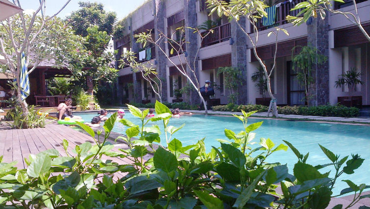 The Astari Villas and Residence