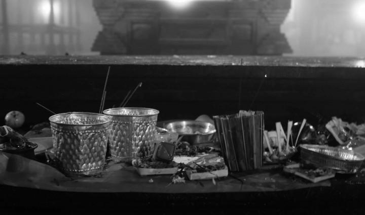 Puncak Penulisan: where history was written