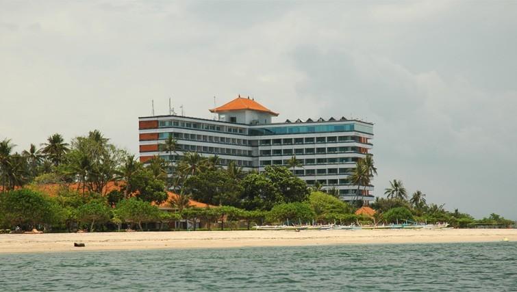 Grand Inna Bali Beach Sanur