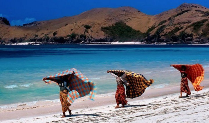 The future of tourism in Lombok