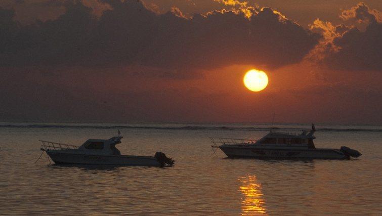 Sunrise Sanur