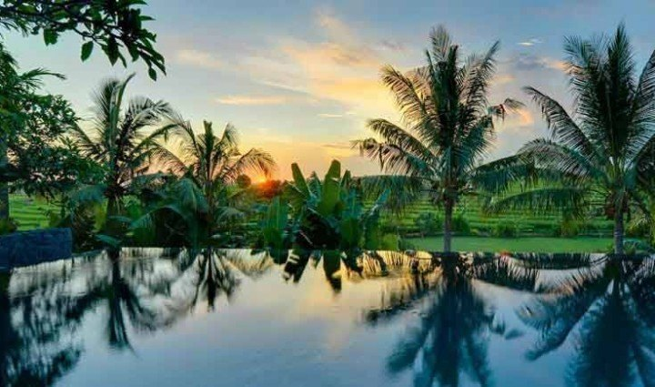 Only the best for you: luxury villas in Bali