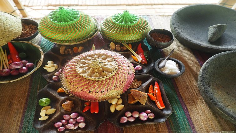 Cooking Classes in Bali
