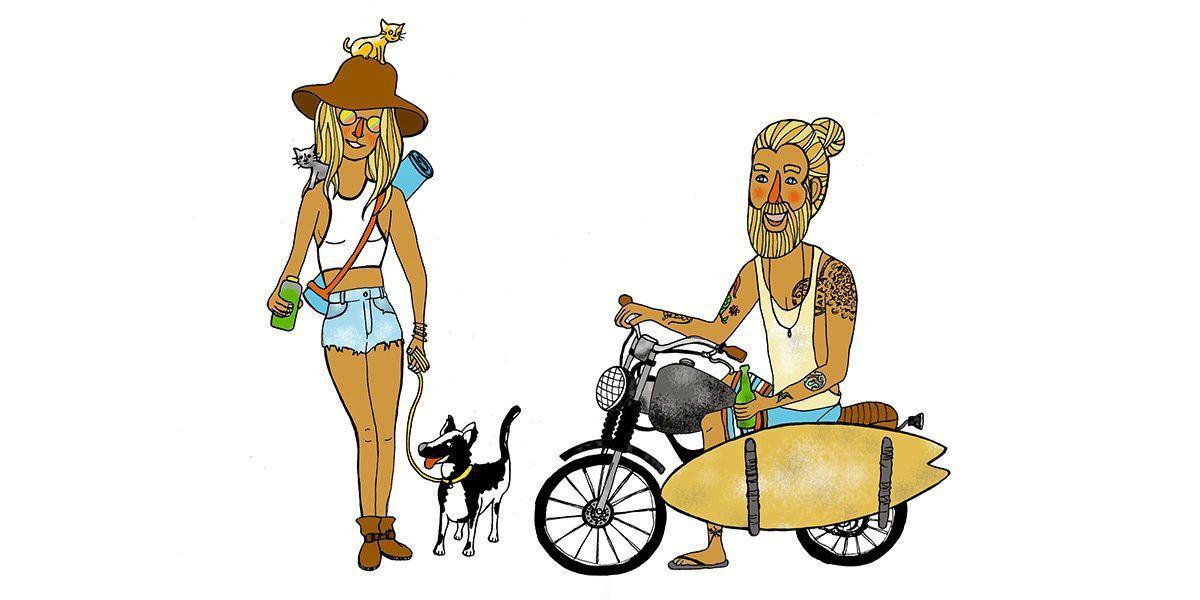 Afbeeldingsresultaat voor canggu bali hipster